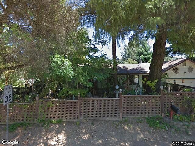 Lease to Own Home on Tomki Redwood Valley, CA