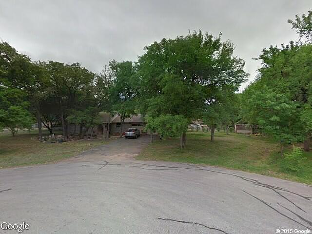 Lease to Own Home on Palo Duro Georgetown, TX