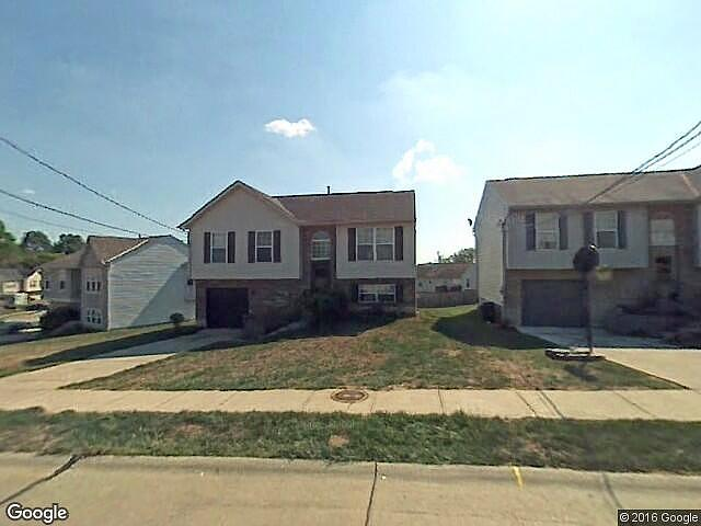Lease to Own Home on Fallbrook Elsmere, KY