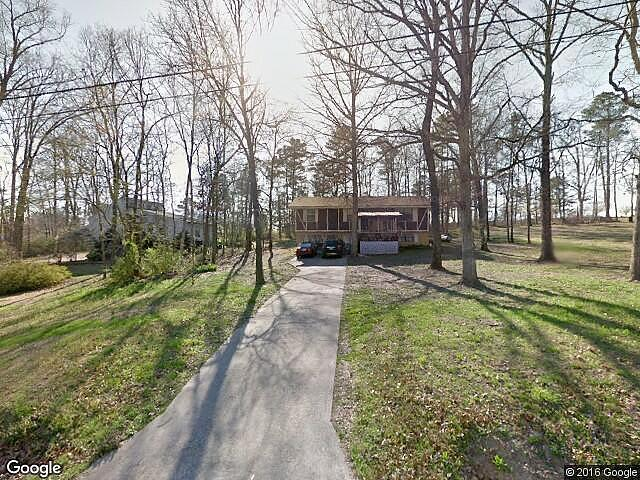 Lease to Own Home on Country Club Rainsville, AL