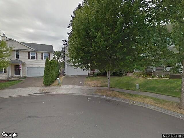 Lease to Own Home on Ripplewood Hillsboro, OR