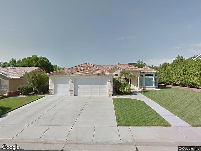 Lease to Own Home on Swiss Santa Clara, UT