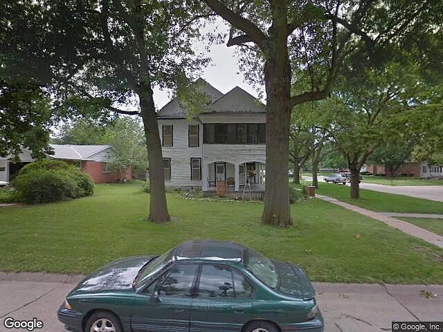 Lease to Own Home on 1St Seward, NE