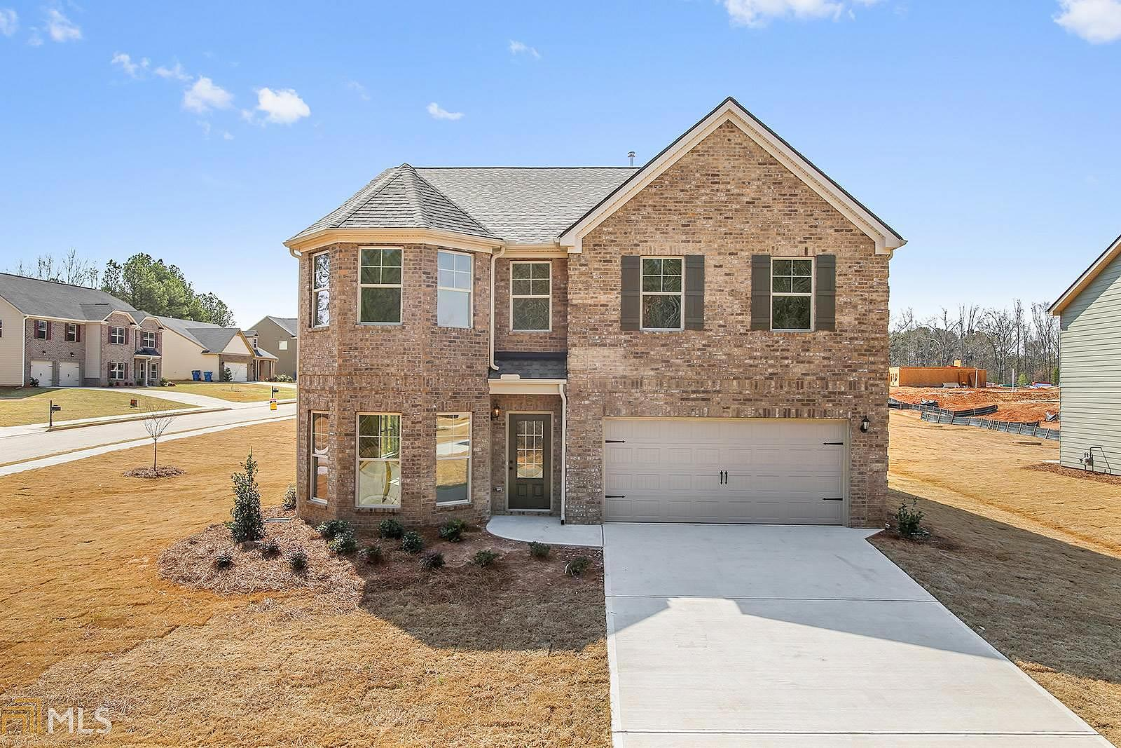 Lease to Own Home on Hot Springs Mcdonough, GA