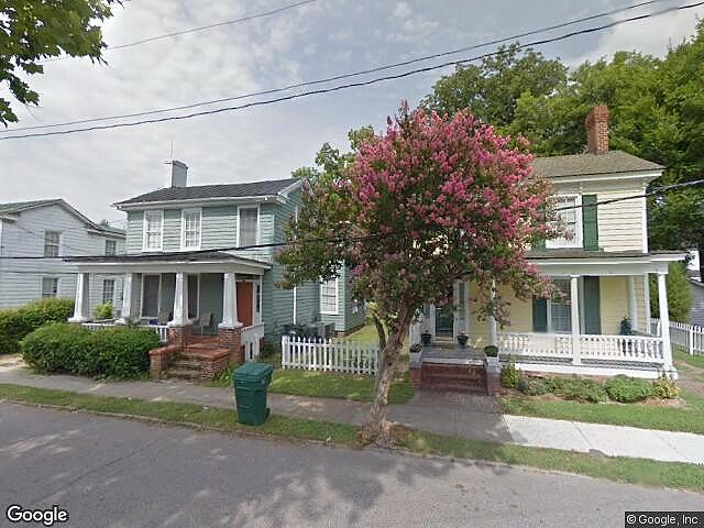 Lease to Own Home on Pinner Suffolk, VA