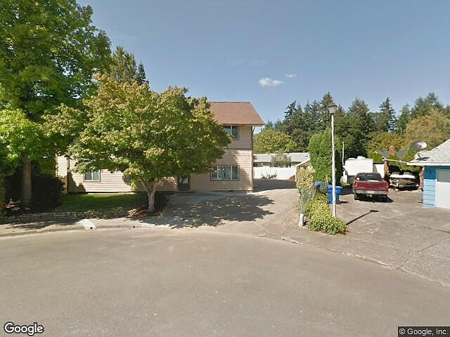 Lease to Own Home on Tynel Keizer, OR