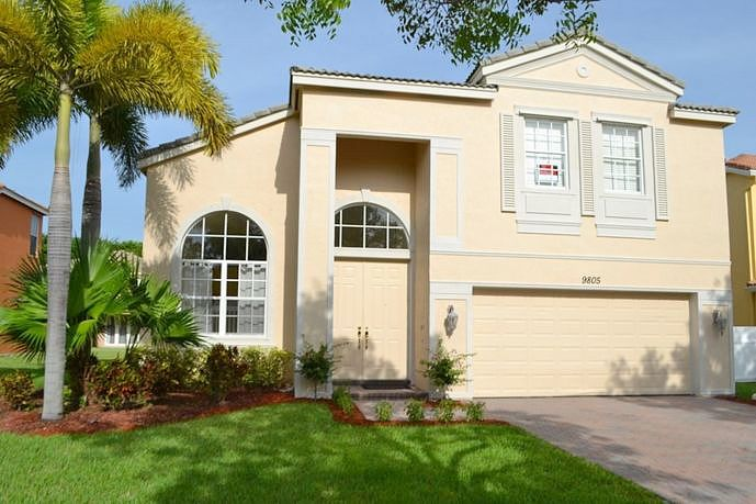Lease to Own Home on Wellington Wellington, FL
