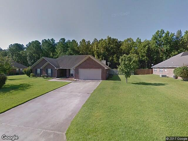 Lease to Own Home on Deloach Hinesville, GA