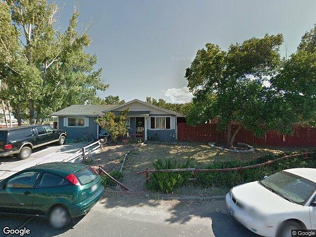 Lease to Own Home on Palace Reno, NV