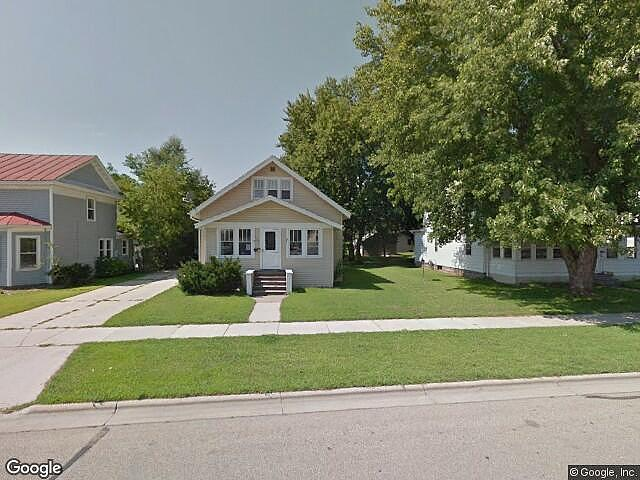 Lease to Own Home on Washington Shawano, WI