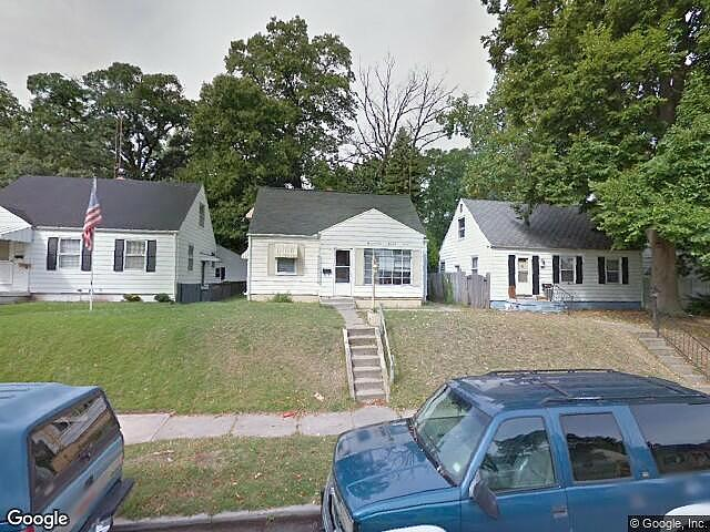 Lease to Own Home on Johnson South Bend, IN
