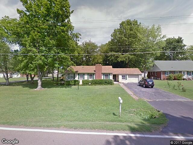 Lease to Own Home on Seventh Obion, TN