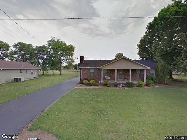 Lease to Own Home on Kimberly Obion, TN