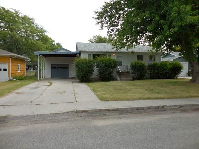 Lease to Own Home on 25Th Billings, MT
