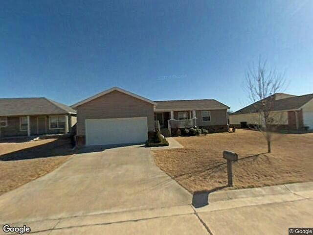 Lease to Own Home on Rodeo Claremore, OK