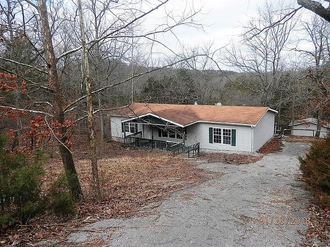 Lease to Own Home on Starlite Ave Holiday Island, AR