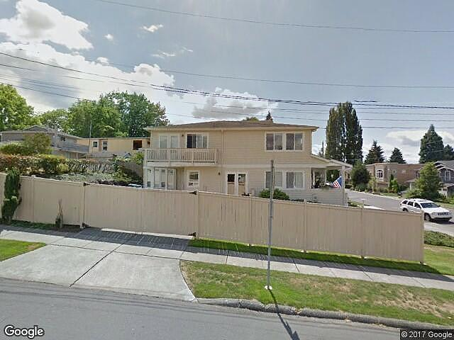 Lease to Own Home on 102Nd Kirkland, WA