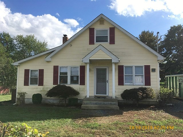 Lease to Own Home on State Route 57 Port Murray, NJ