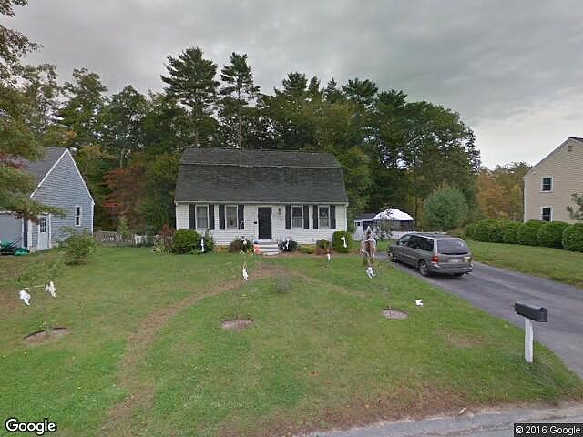 Lease to Own Home on Joanne Marion, MA