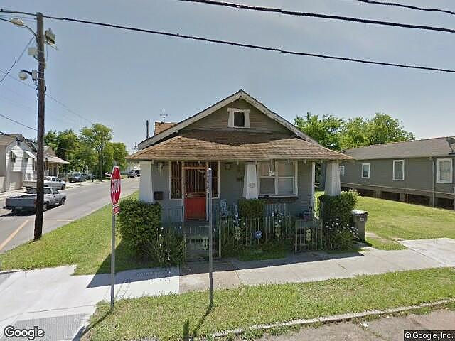 Lease to Own Home on Vallette New Orleans, LA