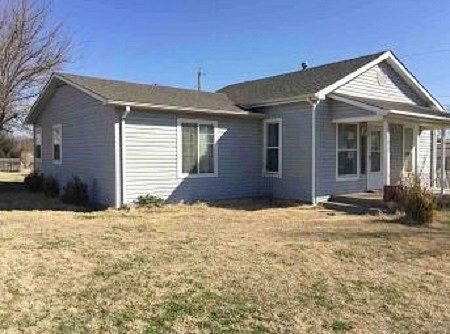 Lease to Own Home on 81St Haysville, KS