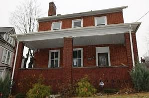 Lease to Own Home on Main Mount Pleasant, PA