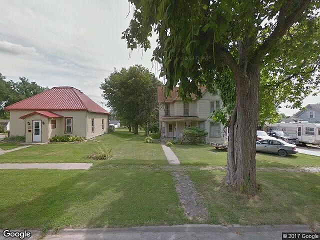 Lease to Own Home on Armory Chariton, IA