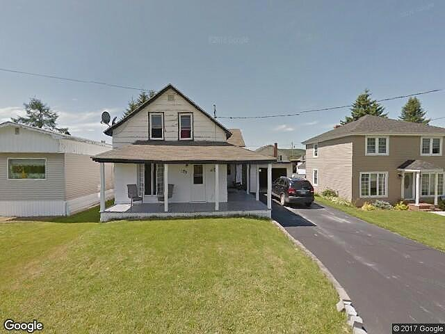 Lease to Own Home on 11Th Madawaska, ME