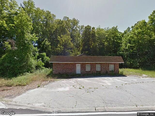 Lease to Own Home on N Ralph St Claxton, GA
