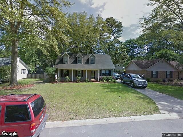 Lease to Own Home on Palm Aiken, SC