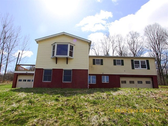 Lease to Own Home on Rt 560 Sandyston, NJ