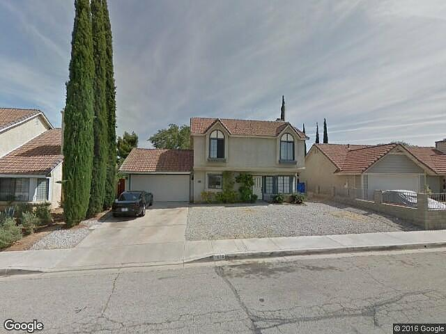 Lease to Own Home on Avenue R12 Palmdale, CA