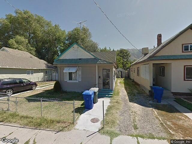 Lease to Own Home on Childs Ogden, UT
