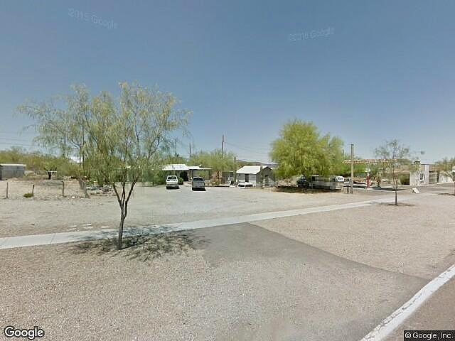Lease to Own Home on N. 2Nd St. Ajo, AZ
