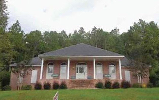 Lease to Own Home on Golf View Drive Jackson, AL