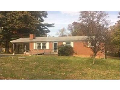 Lease to Own Home on Oak Reva, VA