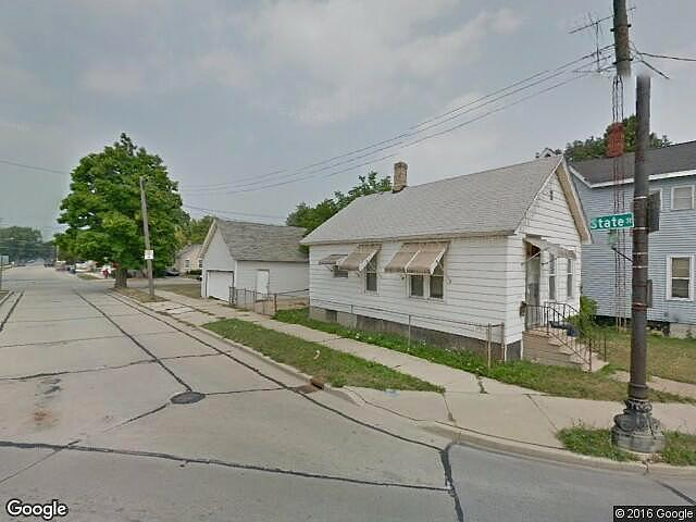 Lease to Own Home on State Racine, WI