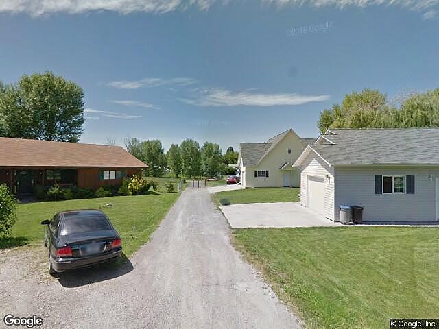 Lease to Own Home on 2Nd Ronan, MT