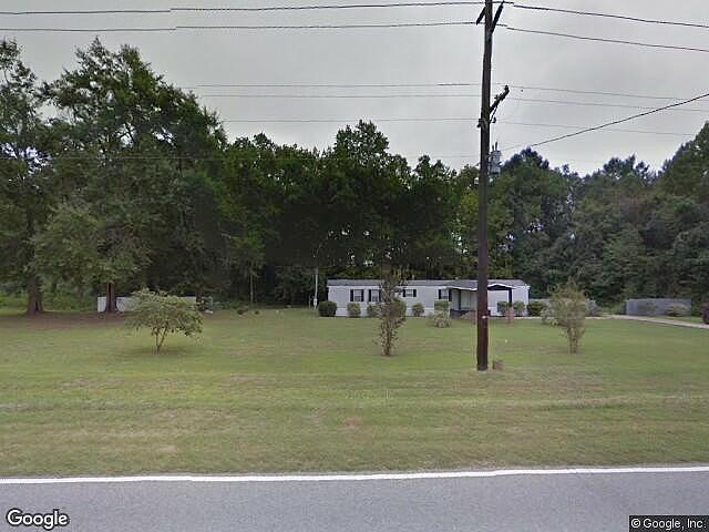 Lease to Own Home on Savannah Hwy #321 Norway, SC