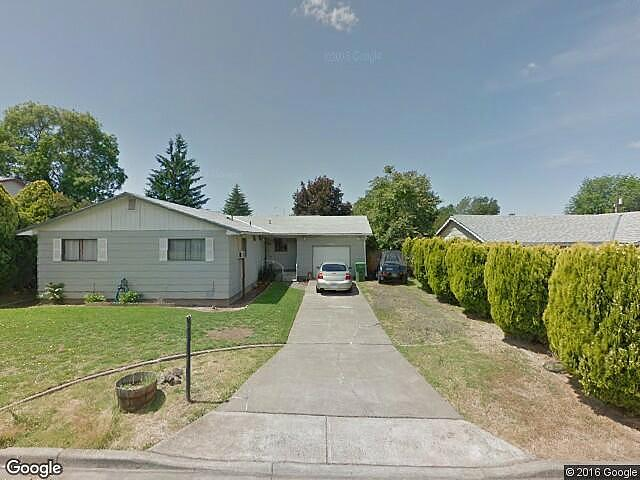 Lease to Own Home on Oak Milton Freewater, OR