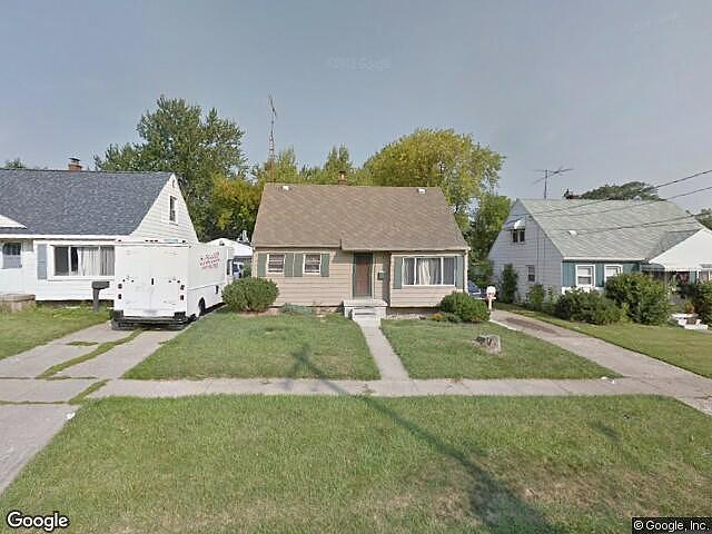 Lease to Own Home on Yale Flint, MI