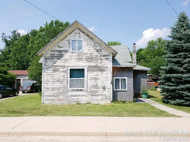 Lease to Own Home on State Road 16 Twelve Mile, IN