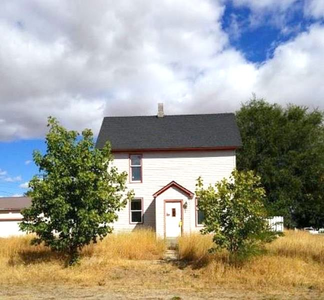 Lease to Own Home on 9Th Davenport, WA