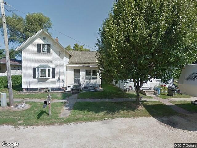 Lease to Own Home on 5Th Bennett, IA