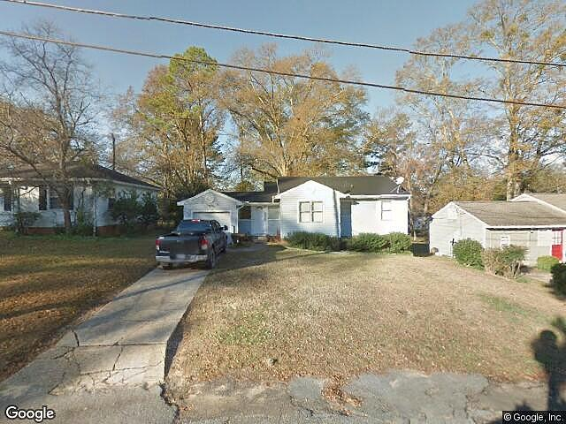 Lease to Own Home on 12Th Tuscaloosa, AL
