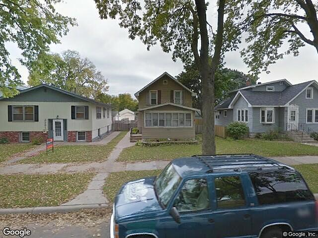Lease to Own Home on Prospect La Crosse, WI