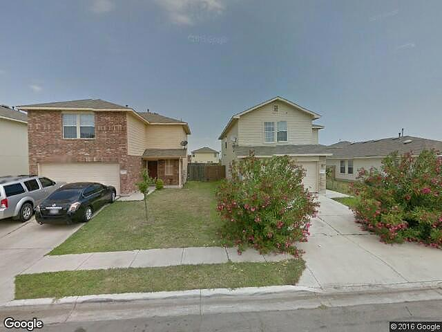 Lease to Own Home on Chambers Peak Del Valle, TX