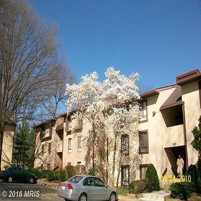 Lease to Own Home on Stoneview Sq Unit 11C Reston, VA