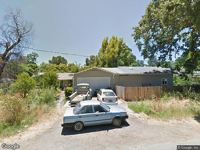 Lease to Own Home on 1St Lakeport, CA