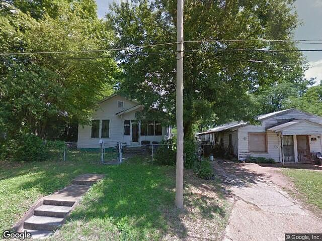 Lease to Own Home on Talbot Shreveport, LA